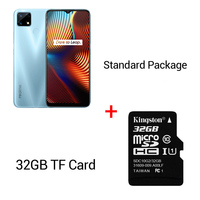 Blue N 32GB Card