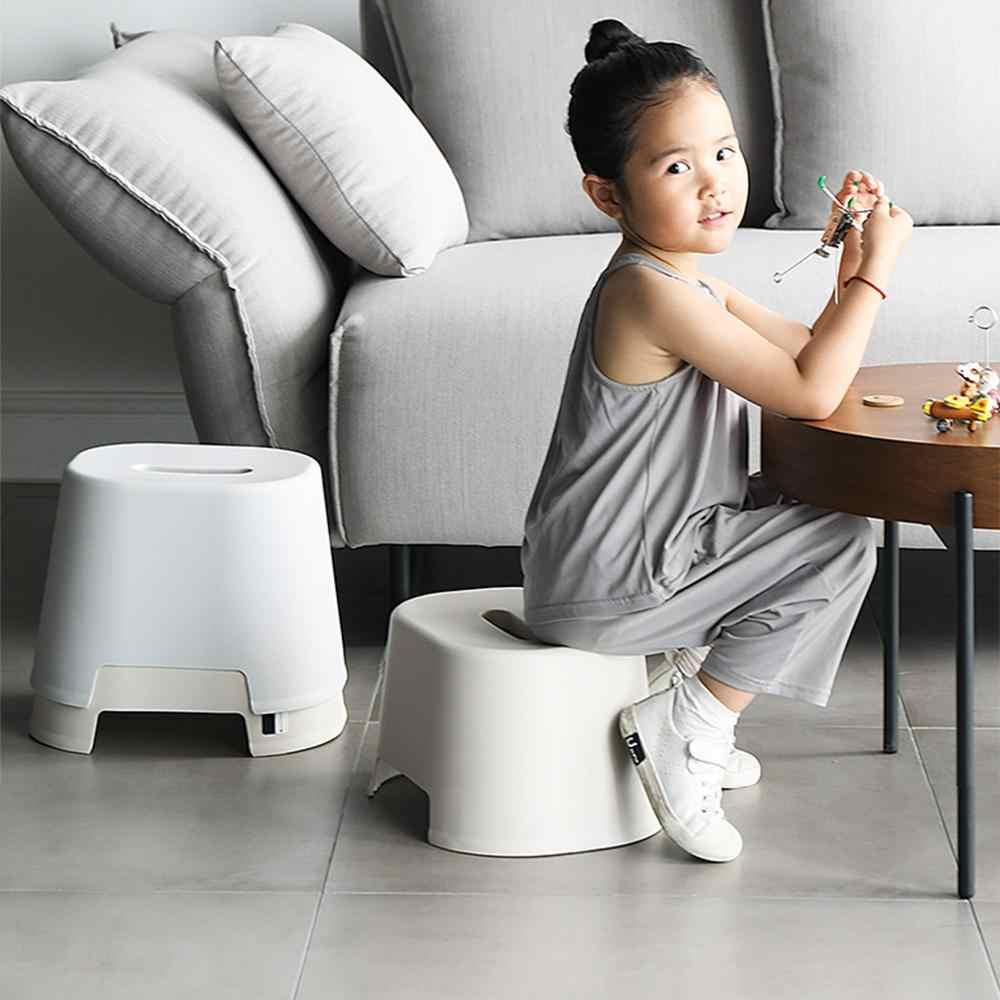 Нескользящий пластиковый стул детское сиденье стул amping стул сиденье для рыбалки удобный пластиковый складывающийся табурет домашний поезд @ 25