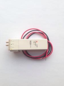 Image 1 - 1 sztuk dla Dirui H 800 Fus 100 LVM10R1 5A 1 24V dwukierunkowy 2 drożny zawór elektromagnetyczny