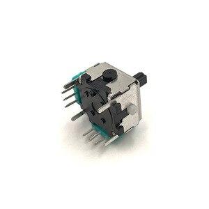 Image 4 - Joystick analogico 3D di ricambio 20 pezzi per parti di riparazione Controller NGC GameCube