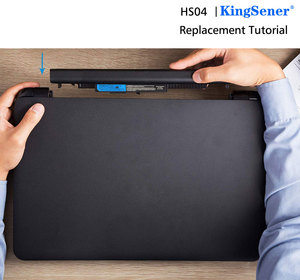 Image 5 - KingSener HS03 HS04 HP 파빌리온 14 ac0XX 15 ac121dx 255 245 250 G4 240 HSTNN LB6U HSTNN LB6U HSTNN PB6T/PB6S