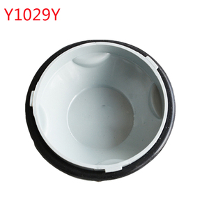 Image 2 - 1 pc for toyota Elfa Car lamp accessories LED bulb extension dust cover hid lamp access cover Headlamp cap Lamp waterproof plug