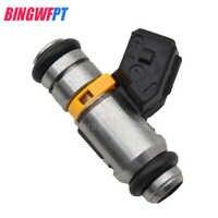 Inyector de combustible para Fiat 500 Punto Lancia 1,2 1,4 IWP160 71724544, 77363790, 71792994, 71724545, 71724546, 75112160