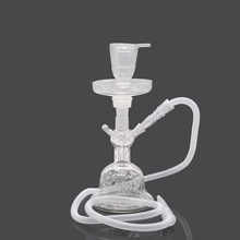 Hookah Shisha Glass-Bottle Shisha-Smoking-Pipe Water-Pipe Nargile Al Fakher Chicha