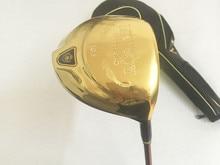 BIRDIEMaKe Golf Clubs Maruman Majestät Prestigio9 Fahrer Golf Fahrer 9.5/10,5 Grad R/S/SR Majestät Welle mit Kopf Abdeckung