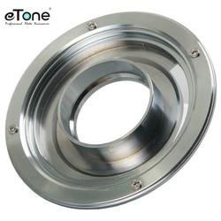 2020 eTone Metal Lens Adapters Bayonet Mount Ring Metabones For Canon EF-S 10-18mm IS STM f/4.5-5.6 Lens