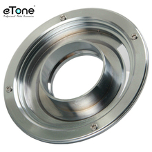 ETone المعادن عدسة محولات حربة جبل حلقة ميتابونيس لكانون EF S 10 18 مللي متر هو STM f/4.5 5.6 عدسة