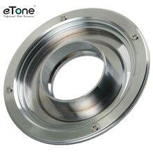ETone Metall Objektiv Adapter Bajonett Ring Metabones Für Canon EF S 10 18mm IST STM f/4,5 5,6 objektiv