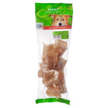 Лакомство Titbit «Колечки из трахеи» для собак, 120 г