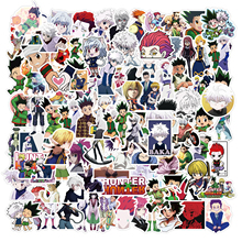10/50/100pcs Skateboards-Decals Luggage Graffiti Stickers Furniture Motorcycles HUNTERHUNTER