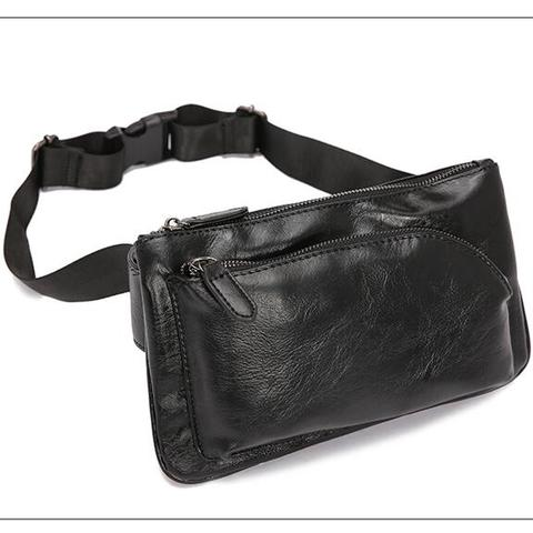 Free Shipping Hot Selling Chest Bags PU Solid Shoulder Bag Satchels Messenger Bags For Men Islamabad