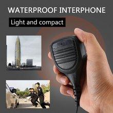Water Resistant Speaker Mic…