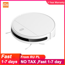 XIAOMI MIJIA Mi Robot Vacuum Mop Essential G1 Sweeping Mopping Cleaner for Home Automatic Washing cyclone Suction Smart Planned