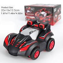 Kids Off-Road rc Car Toys Children 2.4Ghz Drift Remote Control Racing Truck Electric Car Race Car Creative Boys Xmaxs Gifts(China)