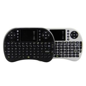 i8 Mini Wireless Keyboard Fly