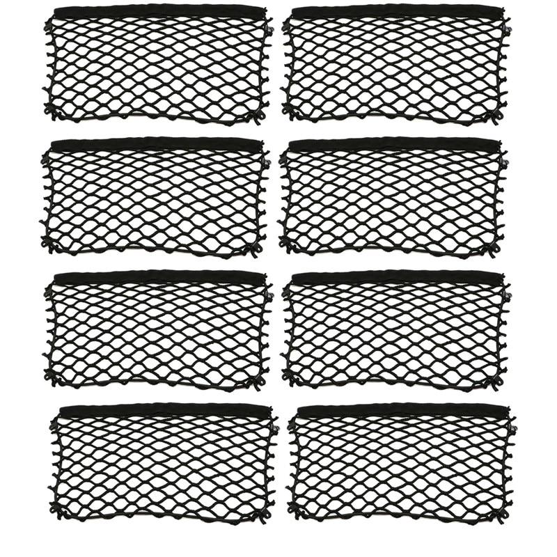 Central Top Case On Vario Cargo Mesh Network For BMW R1200GS R1250GS F700GS F850GS F650GS F700GS F750GS Luggage Storage Net