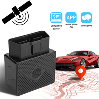 Mini Auto GPS Tracker GPS Locator Tracker Auto Gps Tracker GPS Tracker Echtzeit Fahrzeug Tracking Gerät für Auto Lkw locator