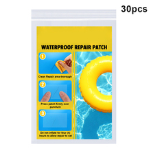 Waterproof Transparent Patches Self Adhesive Sticker for Swimming Pool Air Mattresses Inflatable Toys Repair Tape Accessories