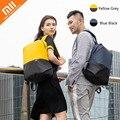 Оригинальный рюкзак Xiaomi Mi 20L  вместительная Водонепроницаемая легкая сумка для ноутбука 15 6 дюйма  цветные спортивные нагрудные сумки для от...