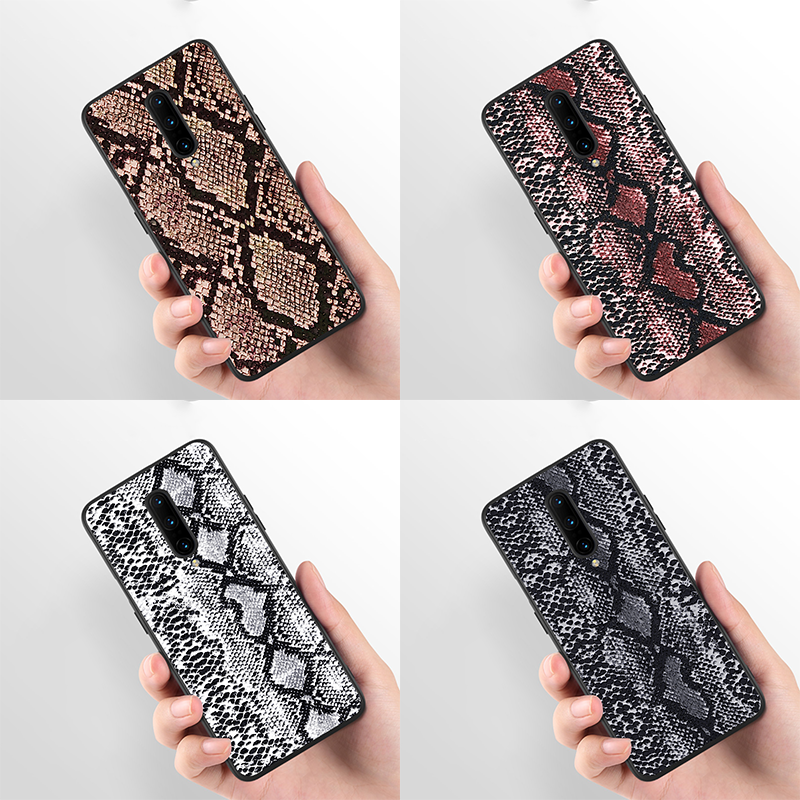 Retro Snake Skin Cover For Motorola Moto G6 Play G5 Plus G5S E4 E5 <font><b>Oneplus</b></font> 7T 7 Pro <font><b>6</b></font> 6T 5T 5 Nokia 7 Plus <font><b>6</b></font> <font><b>3D</b></font> Emboss Soft <font><b>Case</b></font> image