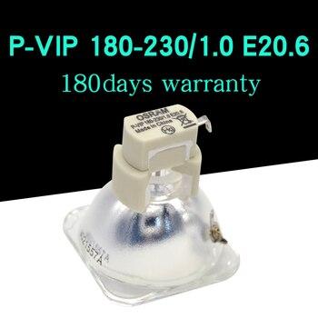 цена на JiDaCHeng Top Quality 7R 230W/P-VIP 180-230/1.0 E20.6 For Moving Head Beam Lamp Bulb stage Studio 7R Lamp
