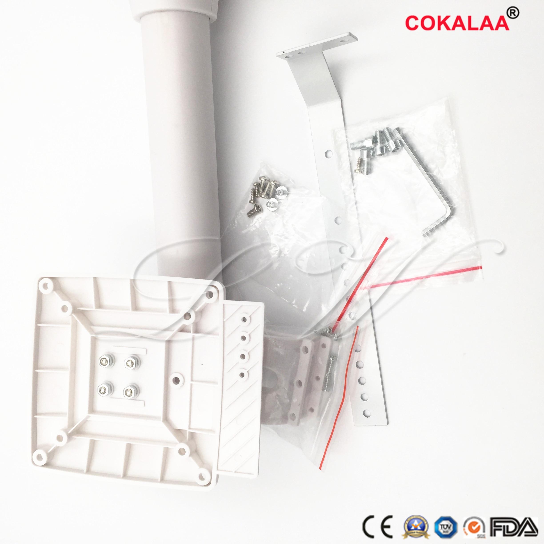 Good quality dental monitor holder frame holder for oral endoscope Camera LCD Monitor Arm Monitor Bracket-5