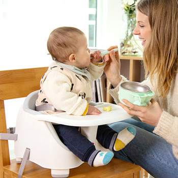 Free Shipping Baby Seat Authentic Portable Baby Use Go Out Table Multifunctional Adjustable Folding Dinner Chair for Children