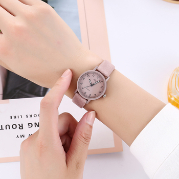 2021 New Women Watches Fashion Luxury Leather Band  Quartz Wristwatch  Ladies Dial Clock Watch Casual Frosted Quartz Watch ladies mest band bracelet watch women luxury watch women fashion casual quartz watch analog lady woman wristwatch orologi donna