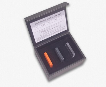 Shore Hardness Test Blocks HD/Shore Rubber Test Blocks, Durometer Parts