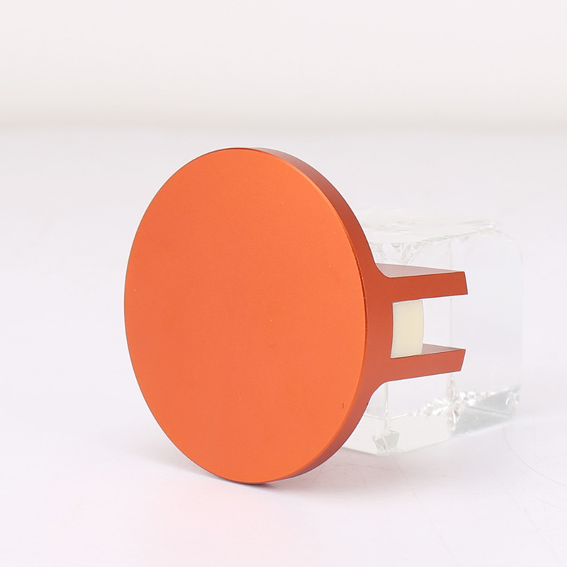 Levida Car Jack Orange Chassis