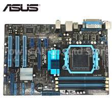 Asus M5A78L LE placa base original DDR3 Socket AM3/AM3 + soporte 32G RAM(China)