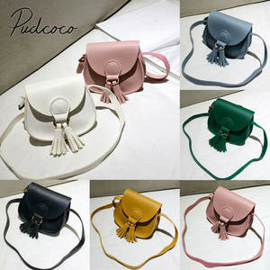 Handbag Clothing Tassel Gifts Girls Wholesale Ladies Shoulder-Bag Fashion Women Small