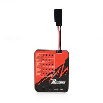 Rocket Programming card for MINI 1410 18A ESC  Speed Controller