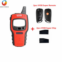 HKCYSEA Xhorse VVDI Mini Key Tool Programmer Global Version Support IOS and Android with VVDI4D/VVDI48/VVDI Super Chip or Remote