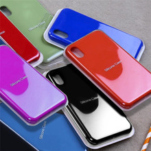 Silicone Case For iPhone 11 Pro MAX XR X