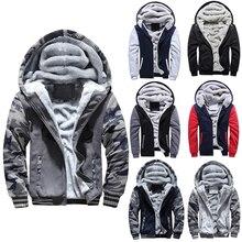 Уличные мужские военные, армейские, Охотничьи Куртки Флисовая охотничья одежда для рыбалки походная теплая куртка толстовки зимнее пальто с капюшоном