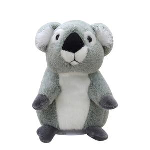 18cm Cheeky Koala Electric Tal