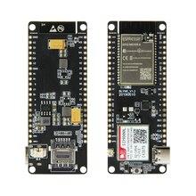 ESP32 беспроводной модуль gprs-антенна sim-карта SIM800L модуль