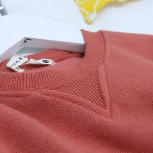 Image 2 - Toddler Boys Sweatshirts Autumn Winter Pullover Kids Fashion Sweatshirt Baby Girl Cotton Star Top Fleece Long Sleeves Hoodies