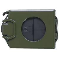 ABGZ Neue Berufs Militär Armee Metall Sichtung Kompass clinometer Camping|Kompass|   -