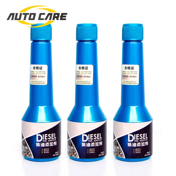 Mirka Diesel Fuel Additive Diesel Injector Cleaner Diesel Saver Oil Additive Energy Saver Cetane Improver 60ml Improve 8.8UK Gal diesel fuel additive diesel injector cleaner diesel saver engine carbon deposit save diesel increase power diesel oil additive