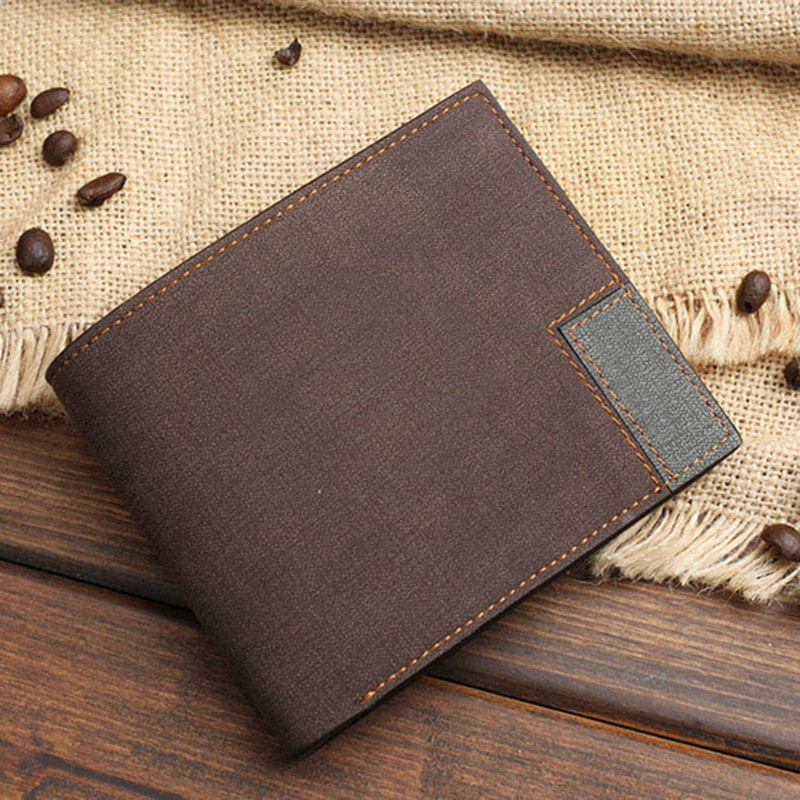 Portemonnaie mit Foto Gravur