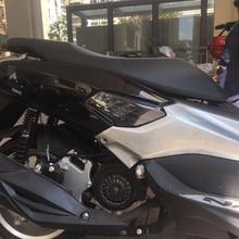 Модифицированные аксессуары для мотоциклов nmax155 боковая крышка задняя защитная крышка Крышка для yamaha nmax 155 nmax125