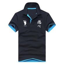 Polo Shirt Men High Quality Men Cotton Short Sleeved Summer Shirt Brand Jerseys Polos Polo Homme Lncrease Size Men Clothing
