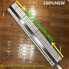Per LG 43UF6407 43UF6400 43LH604V 43UH610V 43UH610A 43UH6030 43LH5700 aluminium tipo aluminium alluminio 100% nuovo