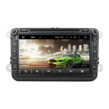 цена на KLYDE 8 PX6 Android 9.0 Car Multimedia Player For SKODA Octavia II III FABIA SUPERB 2005-2010 Radio 6 Core Car Audio Stereo