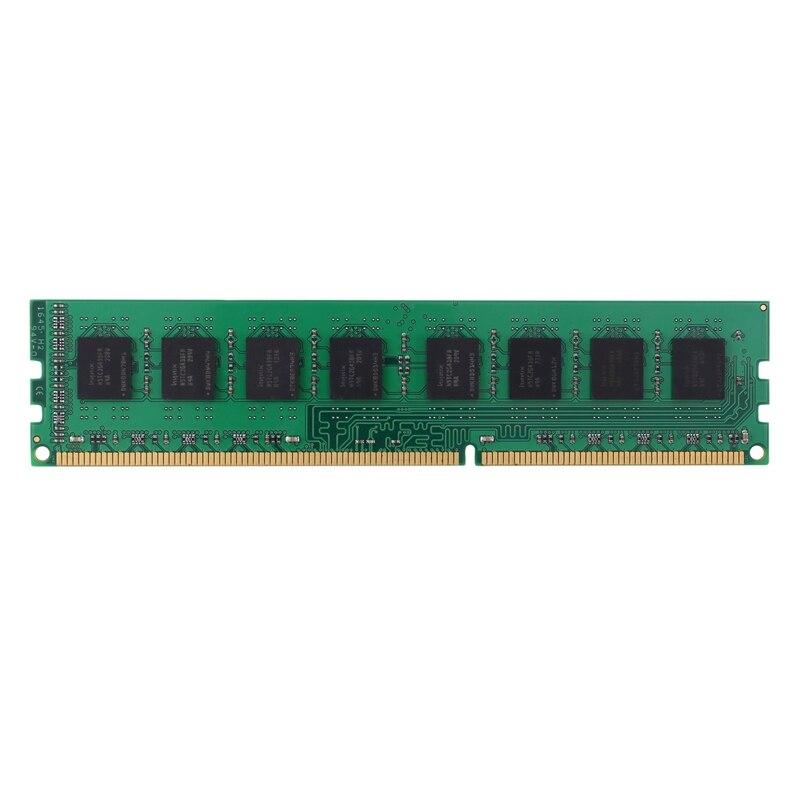 HOT DDR3 4 Гб ОЗУ память 1333 МГц 240 контактов 1,5 в Desktop DIMM двухканальная память для AMD FM1/FM2/FM2 + материнская плата|Оперативная память| | АлиЭкспресс