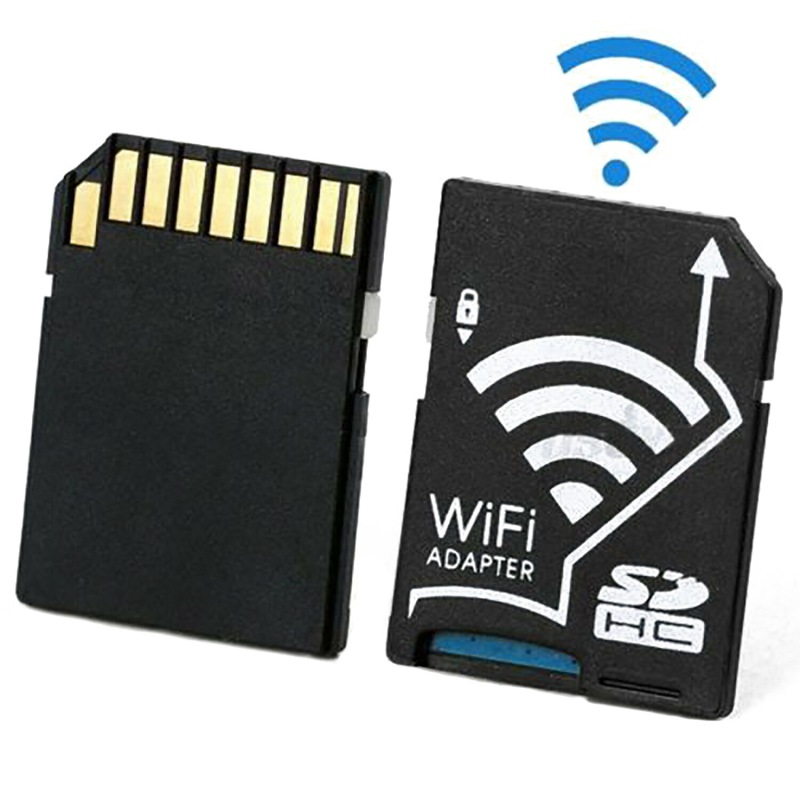 New Memory Card Adapter TF To Secure Digital Memory Cards Converter For Camera Smartphone Computer