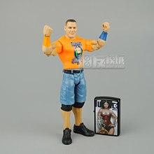 Novo 16cm de alta ocupação brinquedo clássico wrestling gladiadores móvel cena wrestler figura ação brinquedos para crianças