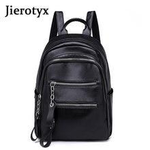 Модные женские сумки на плечо jierotyx от известного бренда